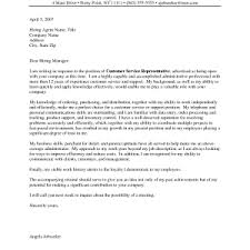 sample customer service supervisor cover letter customer service supervisor cover letter examples customer example for sample customer service supervisor cover letter