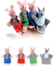 little <b>pig</b> toy