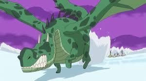 Resultado de imagen de one piece dragones