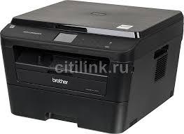 Купить <b>МФУ</b> лазерный <b>BROTHER DCP</b>-<b>L2560DWR</b>, черный в ...