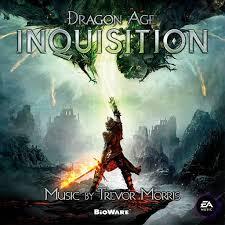 Музыка в Google Play – EA Games Soundtrack: <b>Dragon</b> Age ...