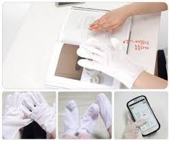 <b>Маска</b>-<b>перчатки для рук с</b> сухой эссенцией Petitfee Dry Essence ...