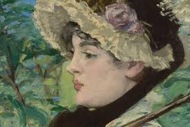 Manet and <b>Modern Beauty</b> | The <b>Art</b> Institute of Chicago
