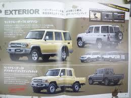 Image result for ランクル復刻 70
