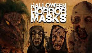 <b>Halloween Horror Props</b>