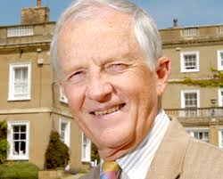 Dr Geoffrey Chapman, who is retiring after 16 years as headmaster of Queen Margaret's School at Escrick - 963845