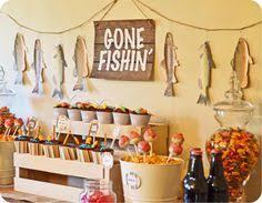 <b>Fishing</b> Room Decor