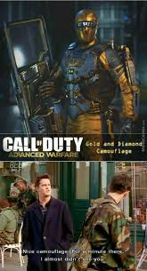 Advanced Warfare Memes. Best Collection of Funny Advanced Warfare ... via Relatably.com