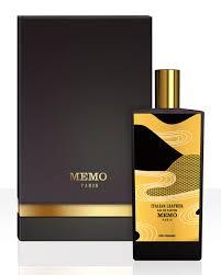 <b>Memo</b> Paris 2.5 oz. <b>Italian Leather</b> Eau de Parfum Spray   Neiman ...