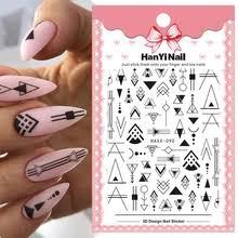 <b>наклейка для ногтей</b> — купите <b>наклейка для ногтей</b> с бесплатной ...