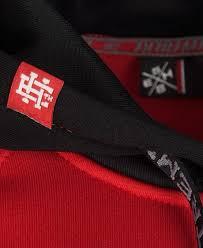 <b>Толстовка hooded</b> raglan STONE BOY <b>red</b> - купить в Extreme ...