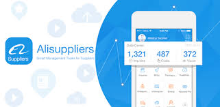 AliSuppliers Mobile App - Apps on Google Play