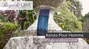 <b>Kenzo</b> Pour Homme Fragrance Review - An Authentic Aquatic ...