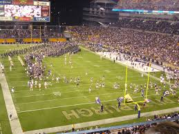 Pittsburgh Panthers football