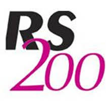 Image result for rs200 logo