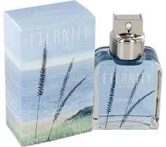 <b>Eternity Summer</b> by Calvin Klein - Buy online | Perfume.com