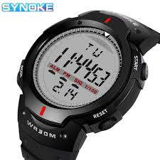 best <b>digital</b> watches synoke list and get <b>free shipping</b> - a812