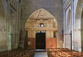 Church of Saint-Jean de Caen
