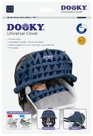 Купить <b>DOOKY</b>- XPLORYS <b>накидка</b> на коляску и автокресло Blue ...