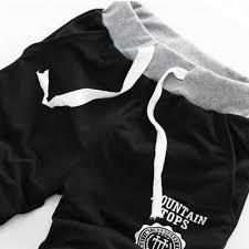 <b>Men Summer Men</b> Sport Shorts Pants Gym Jogging Trousers ...