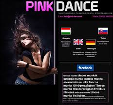pink dance net pink dance agency offering striptease very good website for striptease job offers so for dance club owners or agencys 4 languages registration form and more then 4 years old
