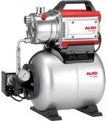 <b>HW</b> 3500 Inox Classic <b>насосная станция</b> AL-KO | AL-KO Gardentech