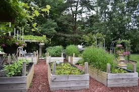 Small Picture raised bed garden design build Margarite gardens
