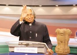 dr a p j abdul kalam former president of speeches details planet more completely evolve and adapt our life to its environment and ecology hence i have chosen the topic space exploration and human life