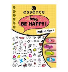 Make up :: Nails :: Strass & stickers :: <b>Essence Hey, be</b> happy! nail ...