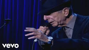 <b>Leonard Cohen</b> - First We Take Manhattan (<b>Live</b> in London) - YouTube