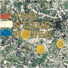 The <b>Stone Roses</b> (album) - Wikipedia