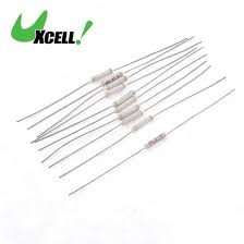 <b>UXCELL Hot Sale</b> 10Pcs/lot 250V 2A 125 Celsius Cylinder Circuit ...