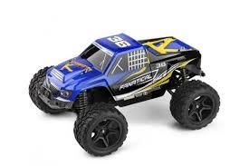 <b>Радиоуправляемый</b> джип <b>WL Toys</b> Monster Truck 2WD 1:12 2.4G ...