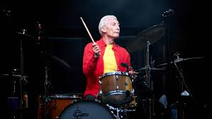Rolling Stones' <b>Charlie Watts</b> Opens Up to Chad Smith in Rare ...