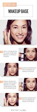 it makes your skin look 100 more flawless follow this simple maybelline how to with our better skin bo and you 39 ll be applying foundation and