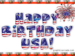 Image result for july 4th birthday