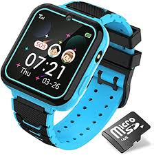 "<b>Kids Game Smart</b> Watch Phone - 1.55"" Touch Screen <b>Game</b> ..."