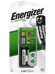 <b>Зарядное устройство Energizer Mini</b> 700 для аккумуляторов типа ...
