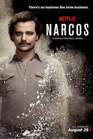 Resultado de imagem para Narcos - Official Trailer - Netflix [HD]