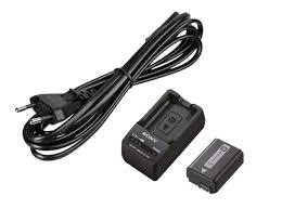 <b>Аккумулятор</b> NP-FW50 для <b>Sony</b> - Агрономоff