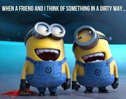 Top 30 Best Funny Minions Quotes and Pictures | Quotes and Humor via Relatably.com