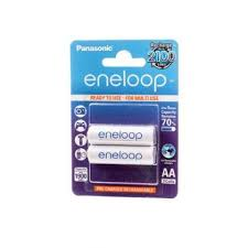 <b>Аккумуляторы Panasonic</b> Eneloop <b>AA</b> 1900mah 2шт - купить в ...