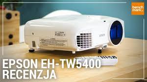 <b>Epson EH</b>-<b>TW5400</b> - nasze wrażenia - YouTube