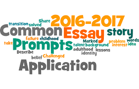 Common Application Essay Prompts   Applying To College           Common Application Essay Prompts
