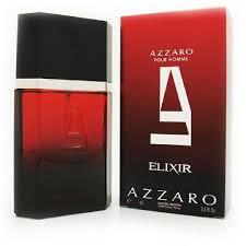 <b>Туалетная</b> вода <b>Azzaro Pour Homme</b> Elixir, 50 мл | Магнит Косметик