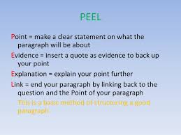 writing essay techniques englishwriting essay techniques