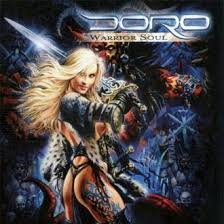 <b>Warrior Soul</b> by <b>DORO</b> - info and shop at Nuclear Blast - Nuclear Blast