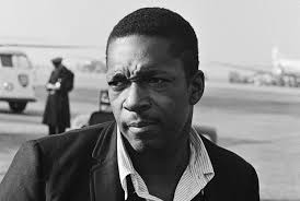 Jazz Beat #25 - <b>John Coltrane</b> | New England Public Media