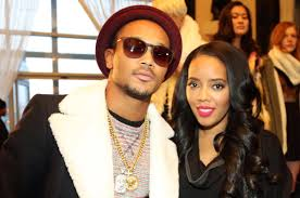 Angela Simmons is ignoring Romeo, he catches up with Tee Tee