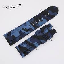 best price <b>carlywet 24mm wholesale newest</b> camo blue waterproof ...